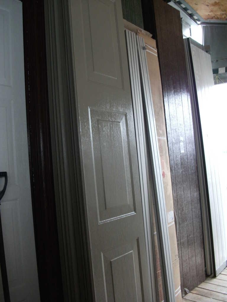 panneaux de remplacement pour porte de garage surplus d p t. Black Bedroom Furniture Sets. Home Design Ideas